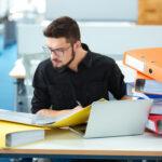 Jak podrobně definovat popis pracovního místa pracovníka údržby