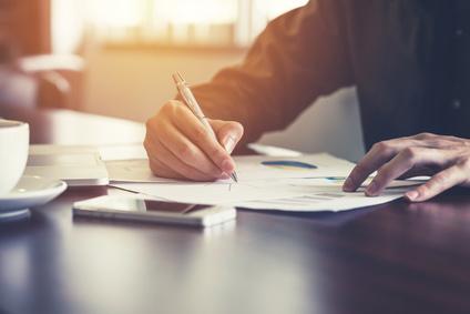 Co by měl obsahovat dokument pro proces Strážní služby objektu