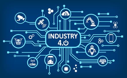 Průmysl 4.0