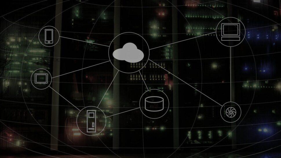 Výhody cloudového řešení: