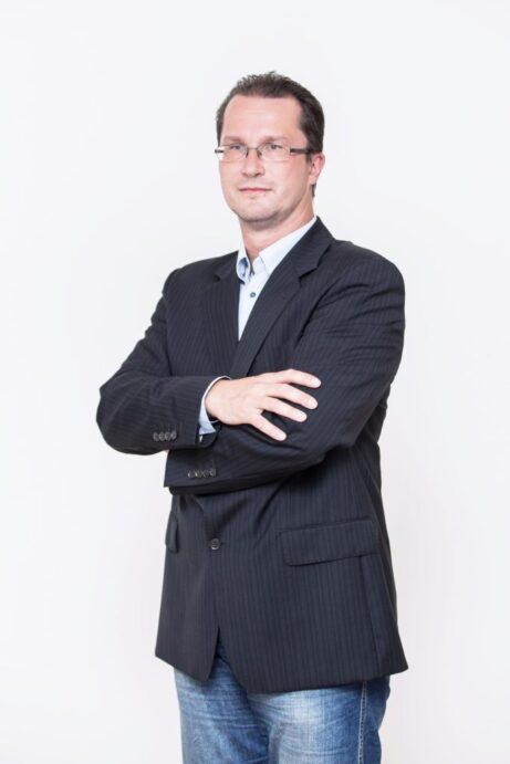 Martin Klasna
