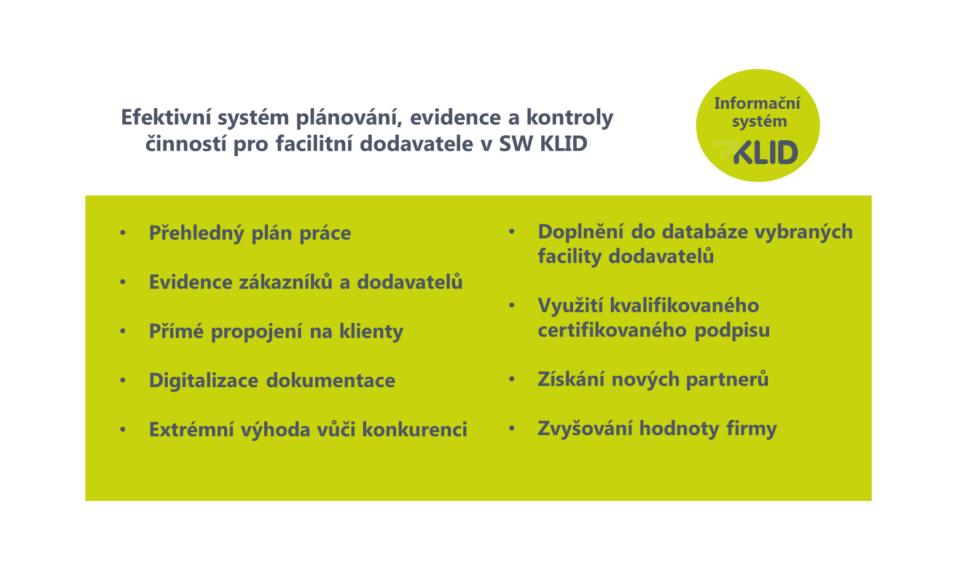 I facility dodavatelé musí postupně elektronizovat dokumentaci, digitalizace se týká všech oborů